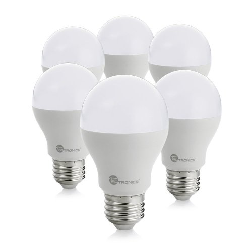 6.Top 10 Best Home Light LED Bulbs Review in 2016