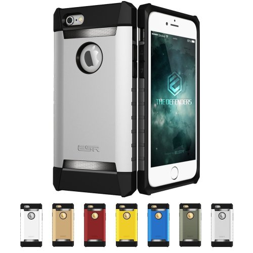 7.Top 10 Best iPhone 6s plus Case Review in 2016
