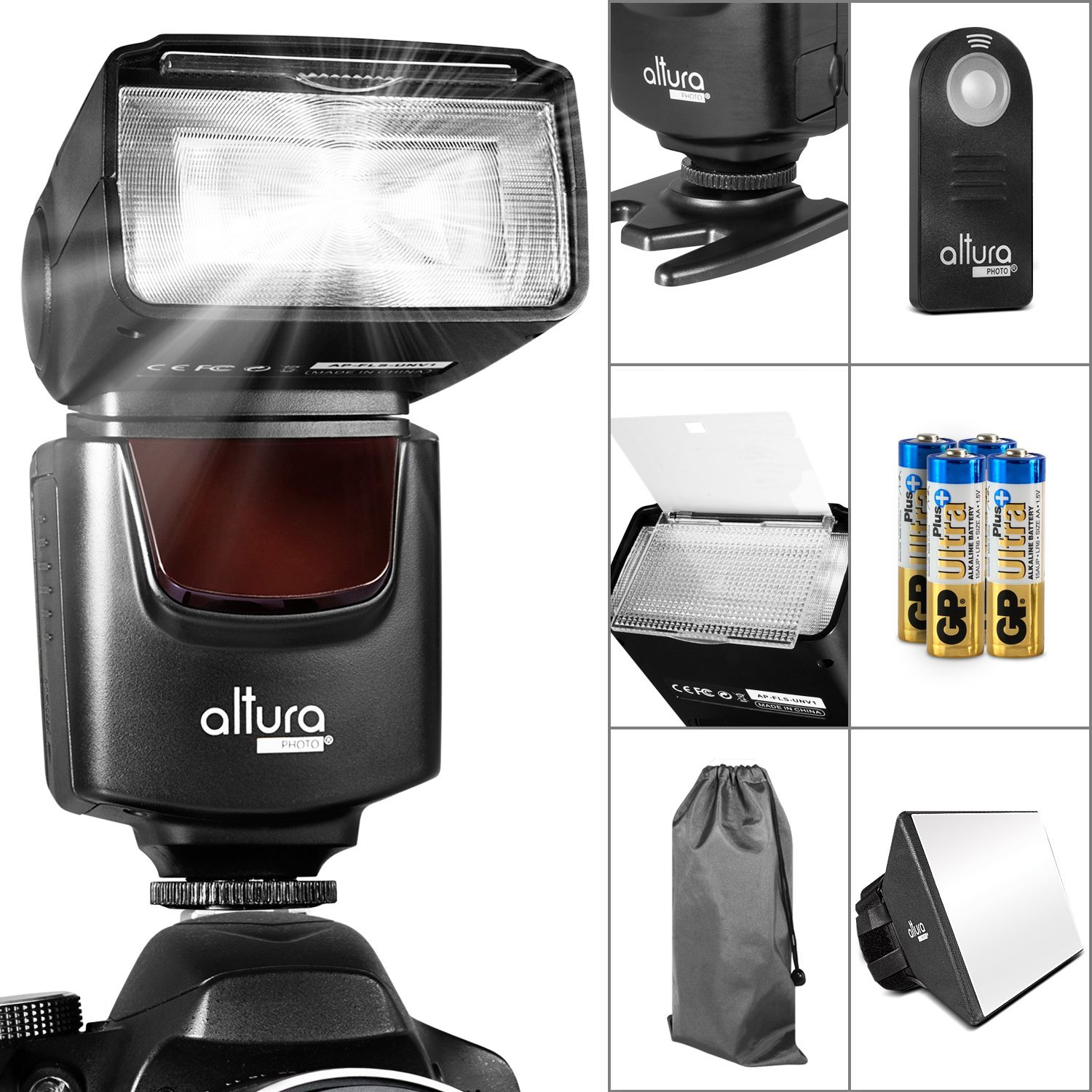 2cdab3b677 List 10 Best Shoe Mount Flashes Reviews in 2019 - Trust Reviewz