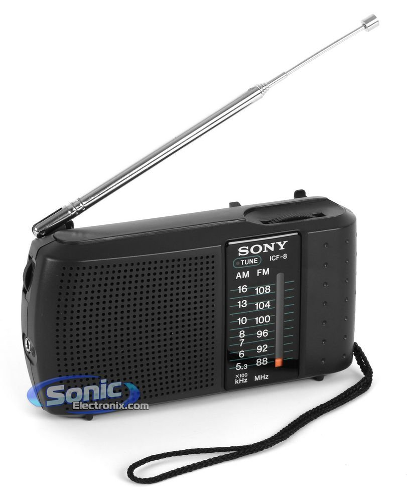 List 10 Best Portable Radios Reviews In 2019 Trust Reviewz