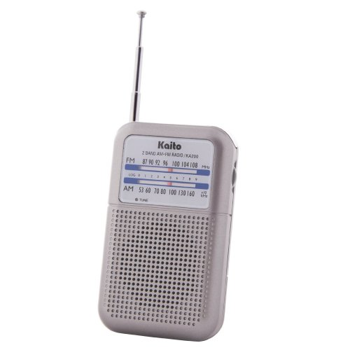 6.List 10 Best Portable Radios Reviews in 2016