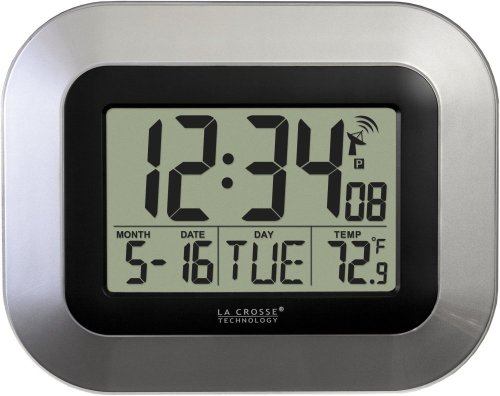 3.List 10 Best Weather Monitoring Clocks Reviews in 2016