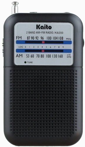 4.Top 10 Best Pocket AM FM Radio Reviews in 2016