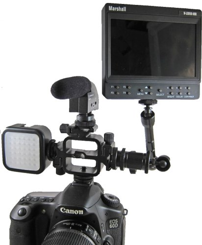 5.List 10 Best Camera Flash Brackets Reviews in 2016