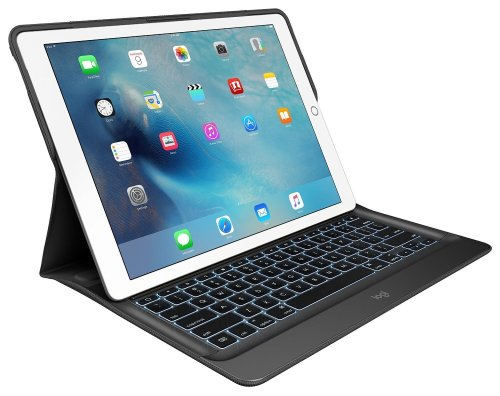 1.Best iPad Pro Keyboard and Screen Protectors Reviews