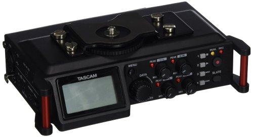 2.Best DSLR Audio Recorder You Should Use