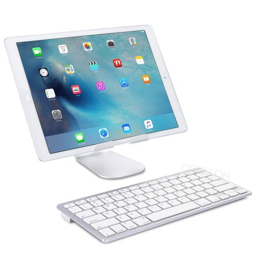 4.Best iPad Pro Keyboard and Screen Protectors Reviews