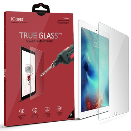 6.Best iPad Pro Keyboard and Screen Protectors Reviews