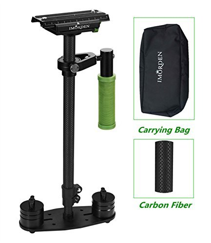 2.The Best Camera Stabilizer for Camera and Smartphone