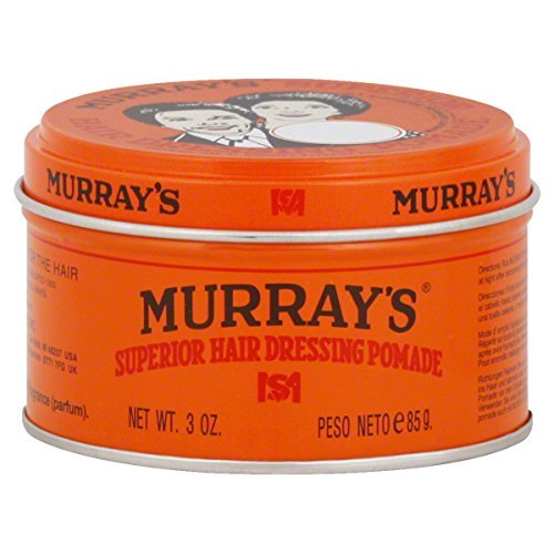 5.The Best Pomade for Thick Hair in 2016