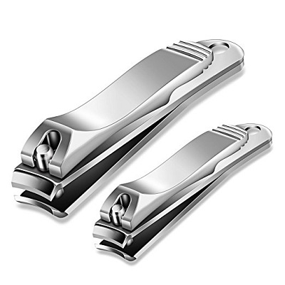 Top 10 Best Nail Clippers