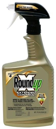 Roundup Extended Control W&G Killer RTU