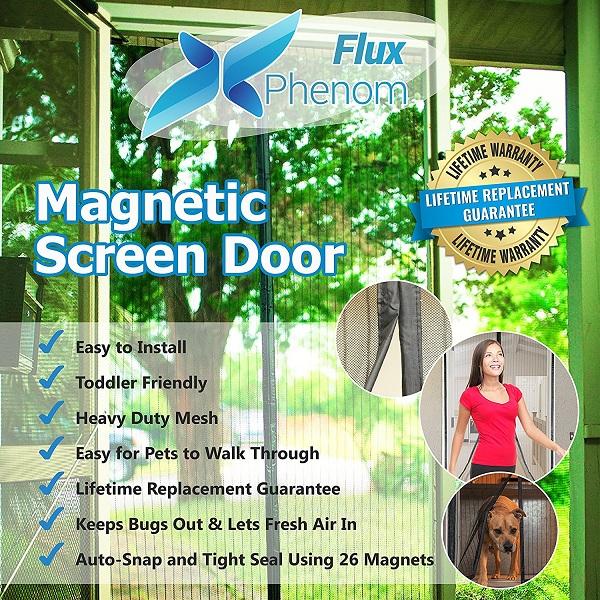 Best Magnetic Screen Door Reviews