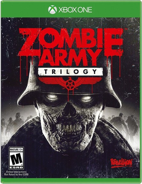Best Zombie Games For Xbox One 2021 Reviews