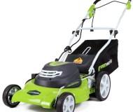Top 10 Best Lawnmowers Reviews