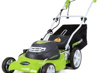Top 10 Best Lawnmowers Reviews