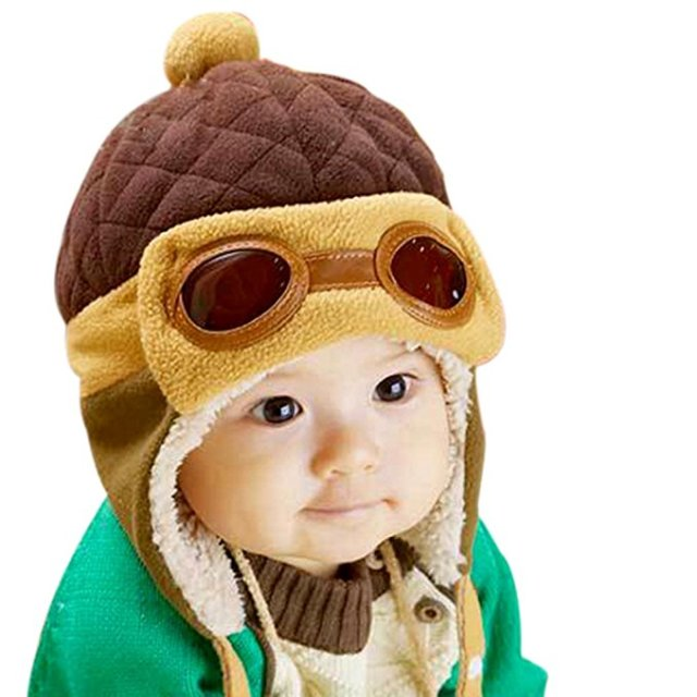 Urparcel Baby Boys Hats Winter Warm Cap