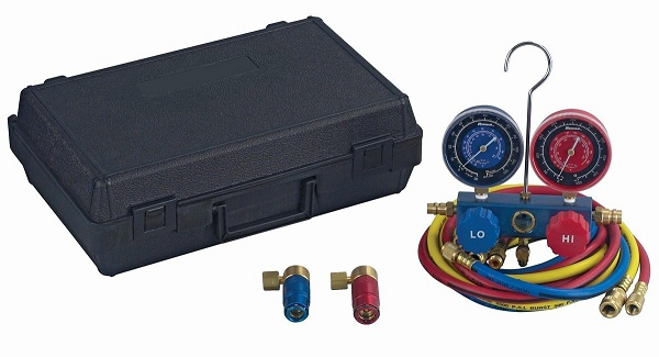 Top 10 Best Air Conditioning Manifold Gauges