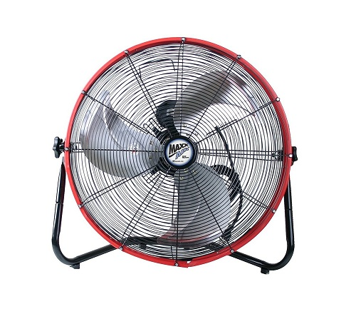 Top 10 Best Floor Fans Reviews