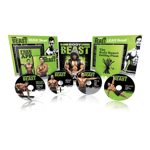 Top 10 Best Lose-Weight Workout DVD for Women