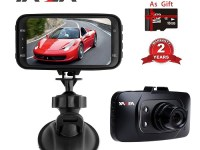 10 Best Dash Cams That Will Give You an Extra Pair of Eyes While Driving
