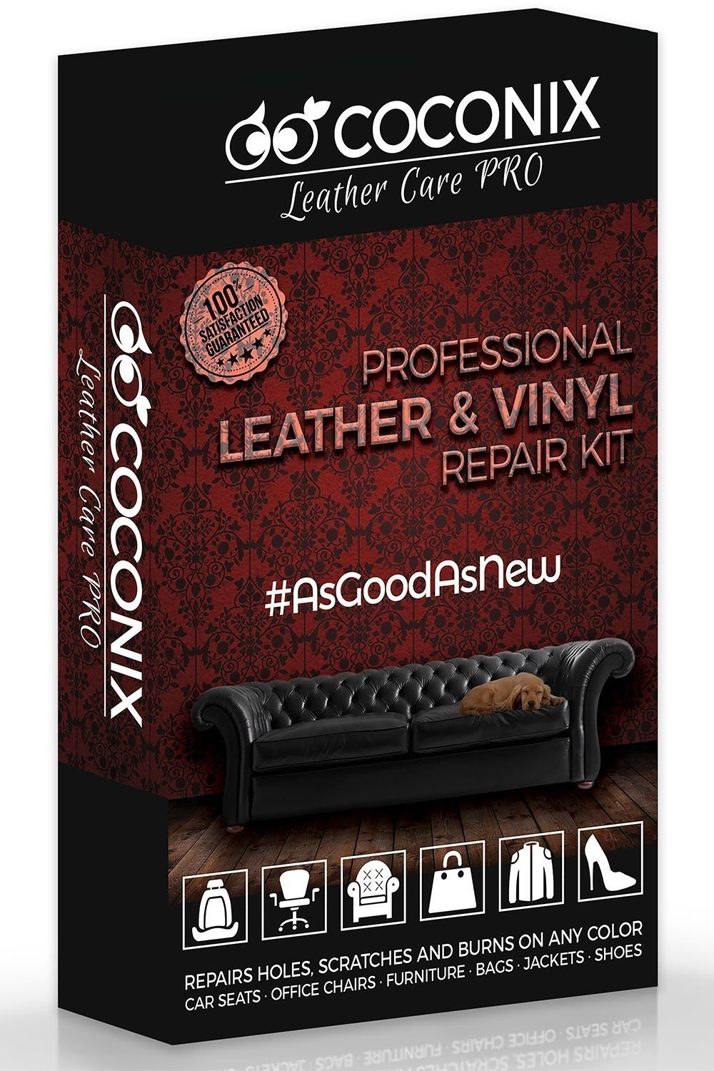 Top 10 Best Leather Couch Repair Kits Trust Reviewz
