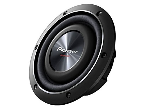 Pioneer TS-SW2002D2 8-inch Shallow-Mount Subwoofer