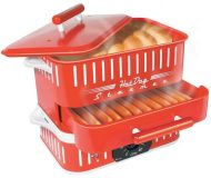 Top 10 Best Hot Dog Steamer Reviews