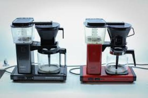 What are the benefits of owning a coffee maker at home?