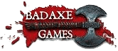 Bad Axe Games Logo