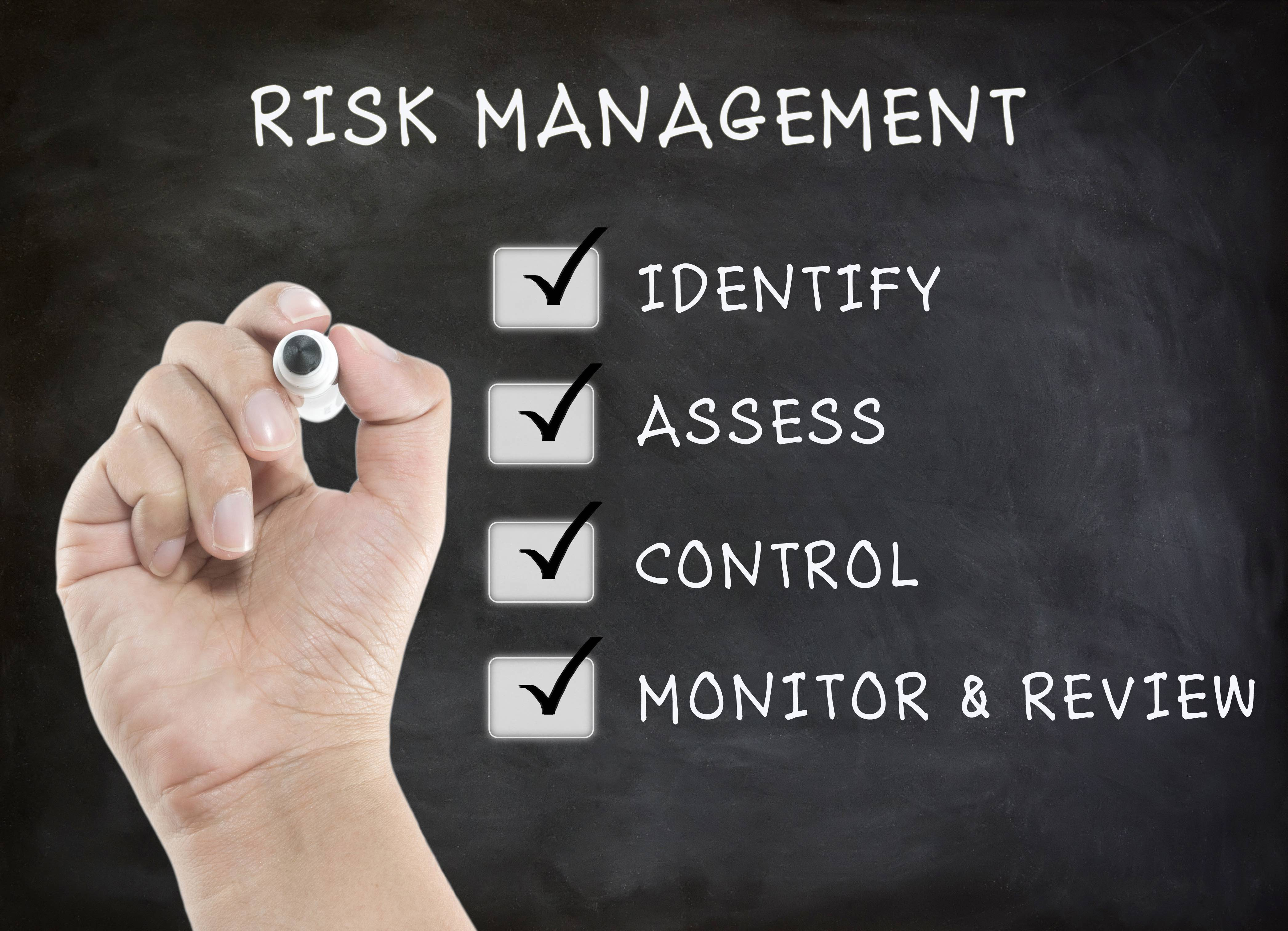 is your risk leadership asking the right questions secure however the last two questions stand out as they relate strongly to the cybersecurity field