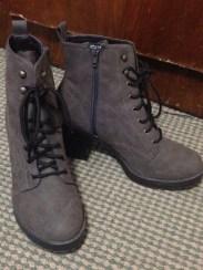 khaki boots 2