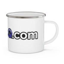 Q Ceramic Mug