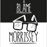 "Q&A with ""I Blame Morrissey"" author Jamie Jones"