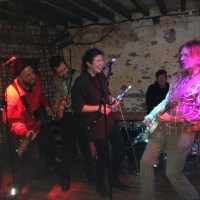 Live review: The Burning Hell @ The Shipping Forecast, Liverpool, 3 December 2016