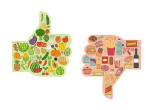 The Negative Consequences of Vilifying Food Groups