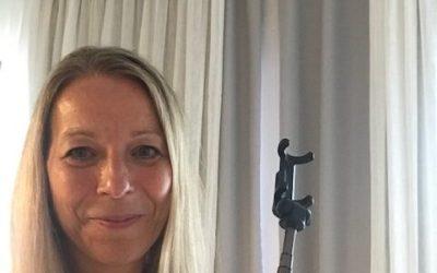 Aftonbladet intervjuade mig om hur du tar dig till nästa jobb
