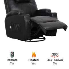 Recliner Chairs Cheap Painting Kitchen Top 5 Best Cheapest Massage Recliners 2019 Reviews Find Review Chair