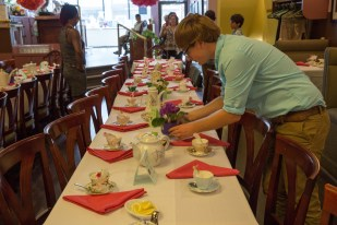 Mother's Day Tea-42