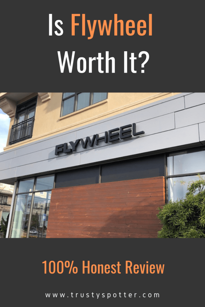 What to Expect at Your First Flywheel Sports Spin Class (Review)