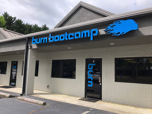 Burn Bootcamp Review