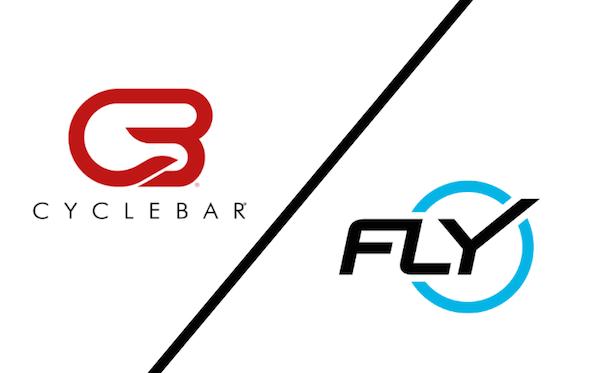 Cyclebar vs Flywheel spin class