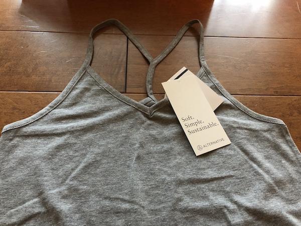 YogaClub shirt