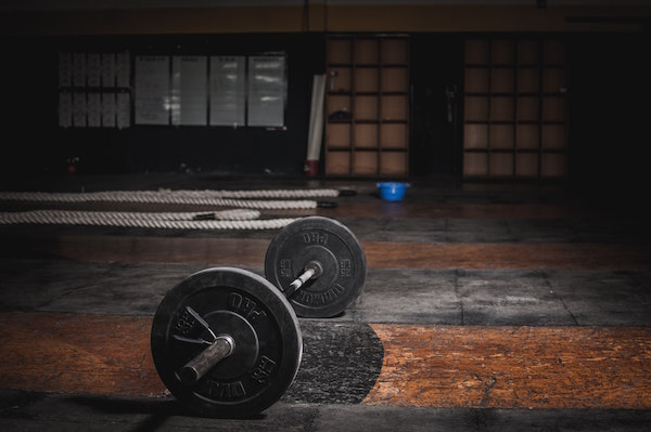 The 3 Best Heaters For A Garage Gym, Space Heater For Garage Gym Reddit