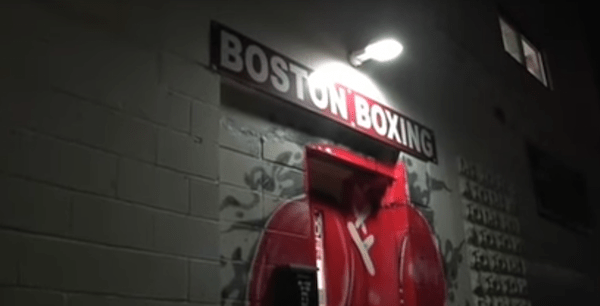 Boston Boxing and Fitness Cambridge