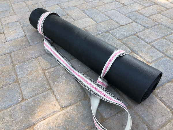 I Tried The B Mat Everyday From B Yoga An Honest Review Trusty Spotter