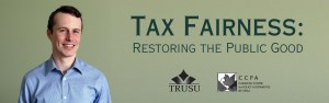 Tax Fairness Lecture