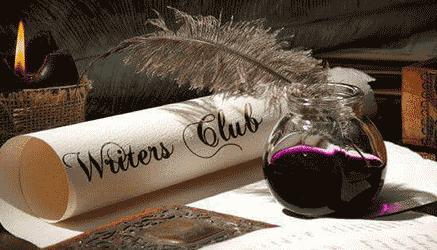 Writers Club