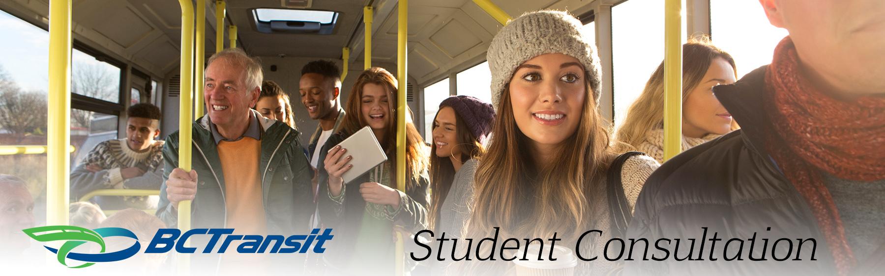Student Transit Priorities