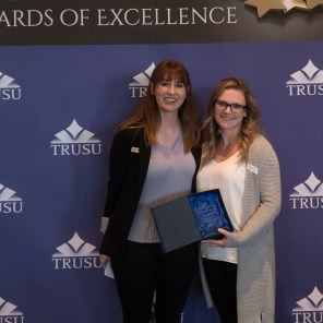 Gabby Fisher – Student Empowerment Award Recipient